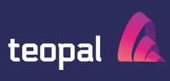 Teopal logo